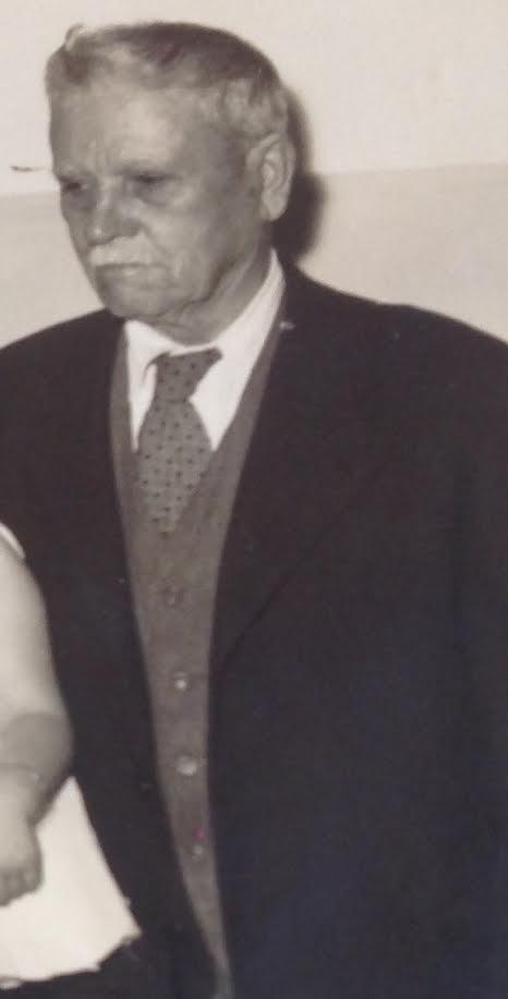 D. Francisco Román Quiñones