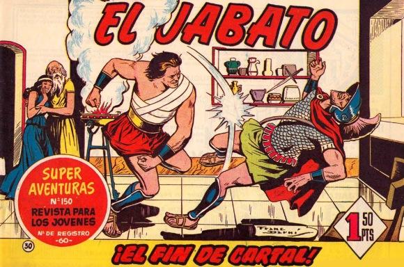 EL JABATO
