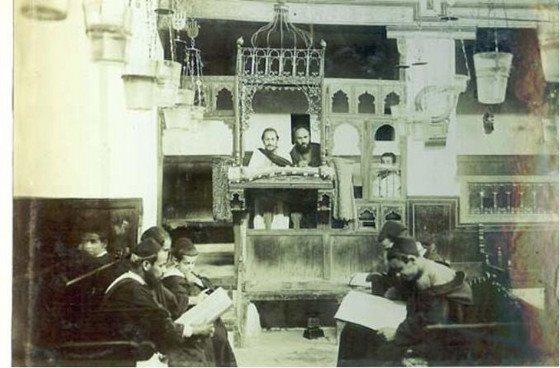 sinagoga-danan