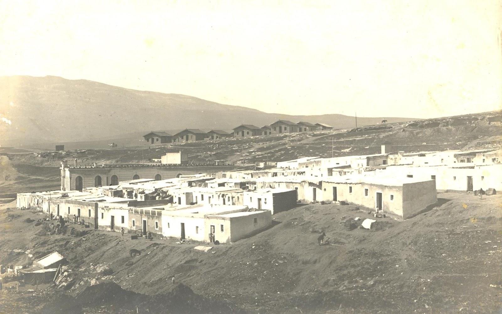 barrio-hebrero-de-melilla