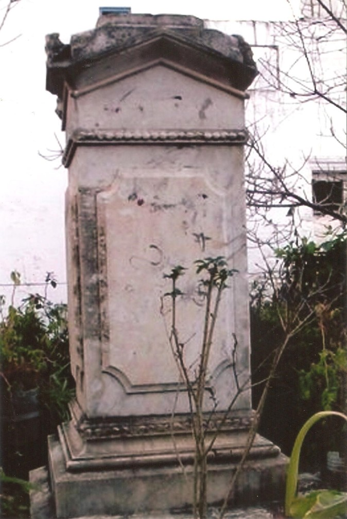 mausoleo-de-lewis-forde-ii