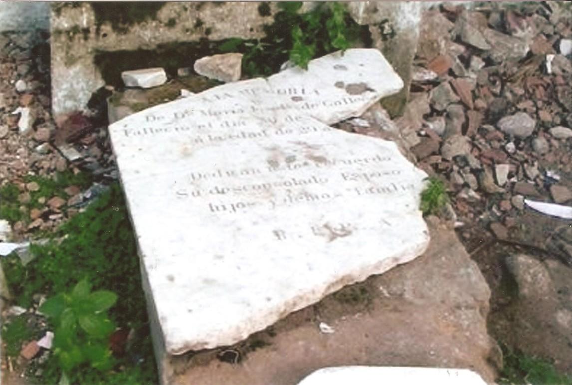 sepultura-de-maria-josefa-gallego