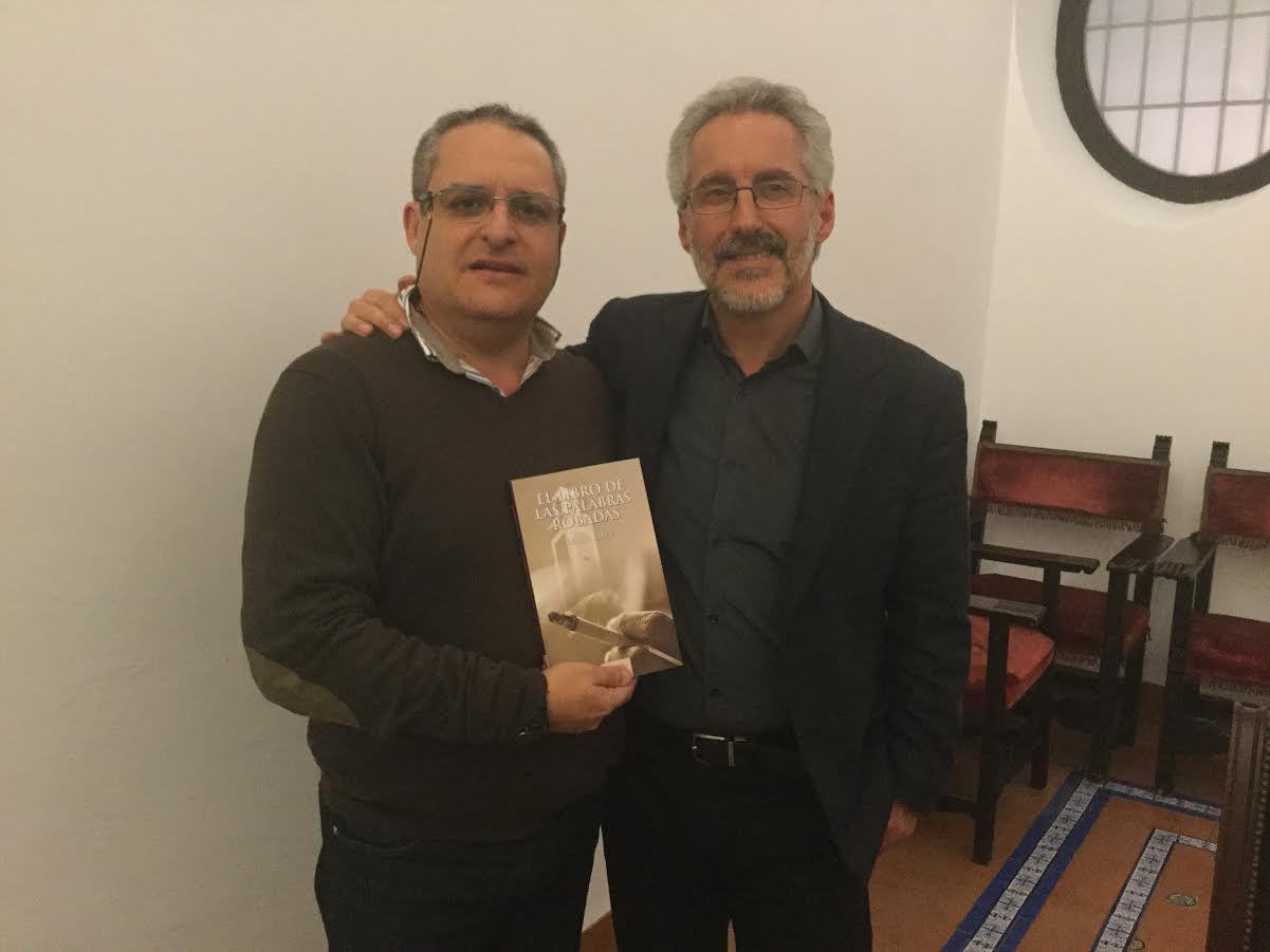 Jesus y Sergio
