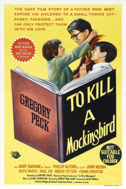 To kill a mockingbird porter