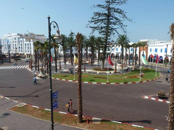plaza de radio larache 1