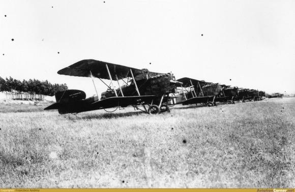 aeródromo de Auámara