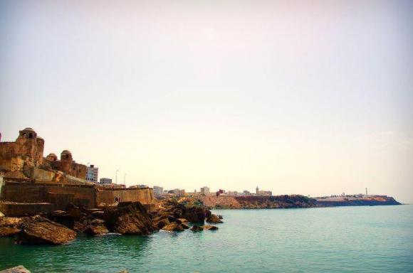 tomada de Youssef Rochdi