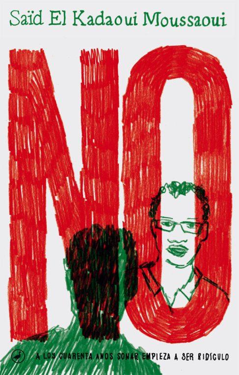NO de Saïd el Kadaoui Moussaoui portada