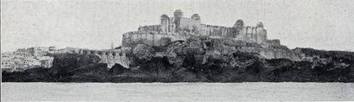 Castillo de San Antonio - Larache