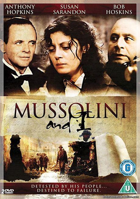 Mussolini e io