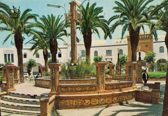 plaza de españa 3