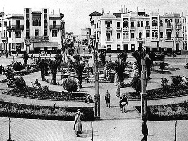 plaza españa 1