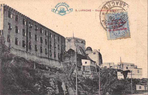 Castillo San Antonio