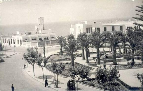 Plaza de España 2