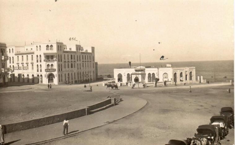 Plaza España - casino y Hotel Oriente