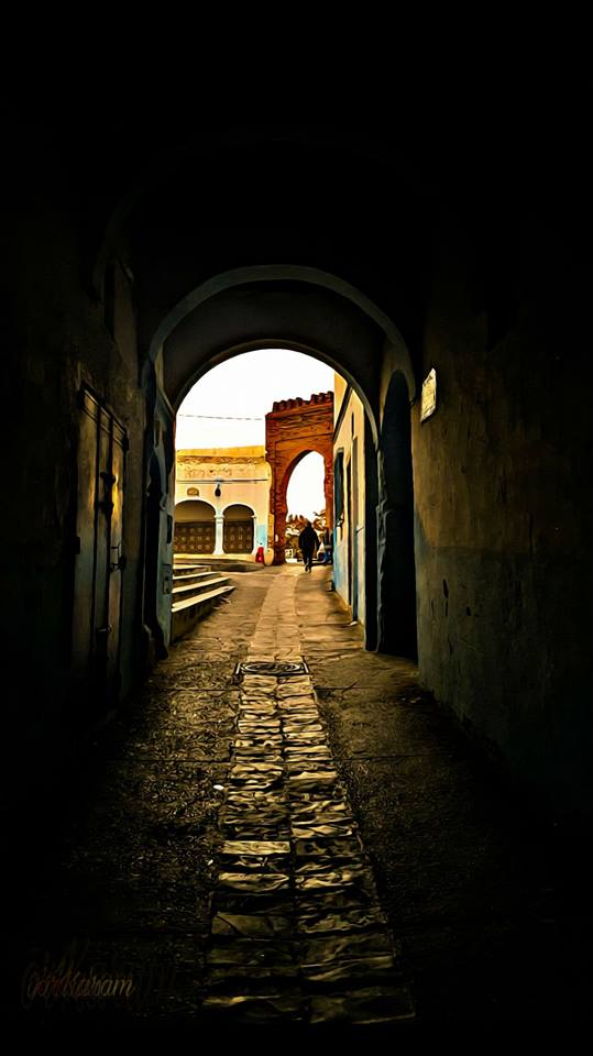foto de Akram Serifi Bouhsina
