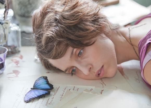 Leticia Dolera en De tu ventana a la mía