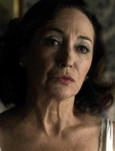 Luisa Gavasa en De tu ventana a la mía
