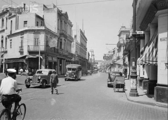 La Habana años 50