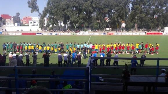 27-07-18 Santa Barbara Marruecos contra Brasil 96 1