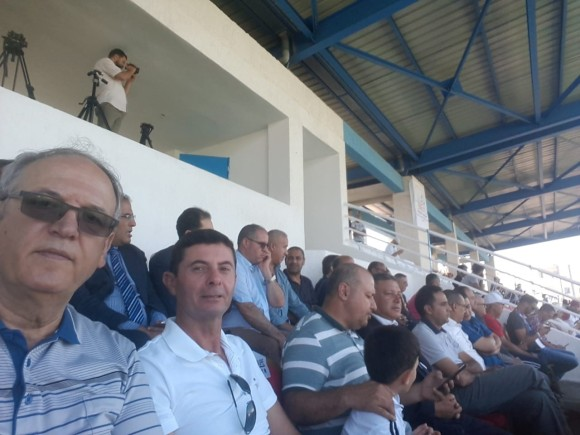 27-07-18 Santa Barbara Marruecos contra Brasil 96 2