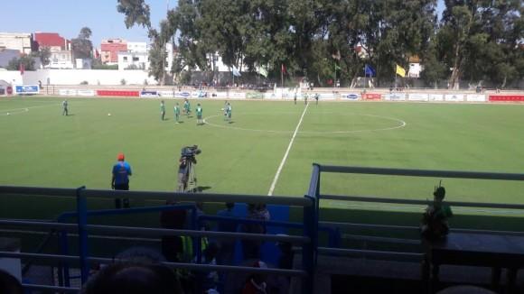 27-07-18 Santa Barbara Marruecos contra Brasil 96 3