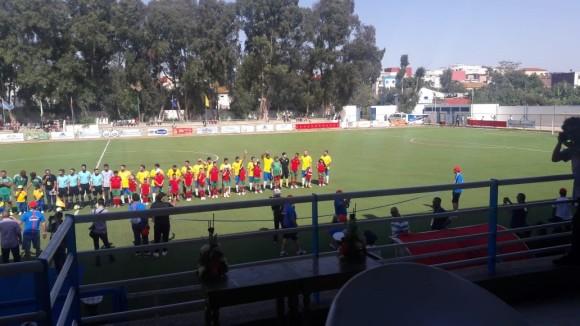 27-07-18 Santa Barbara Marruecos contra Brasil 96