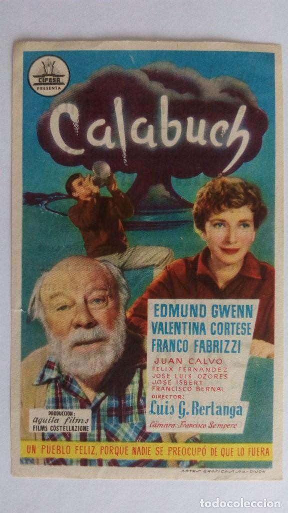 Calabuch 1