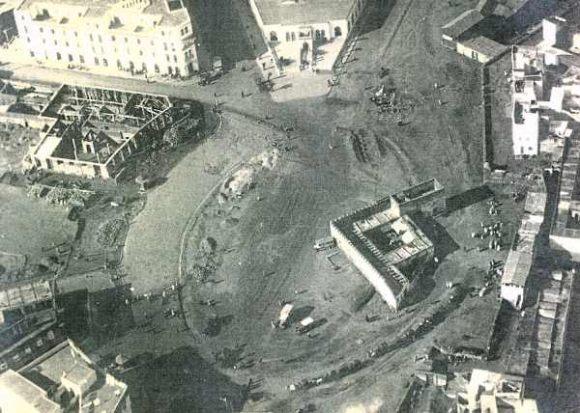 Plaza España - Larache 0