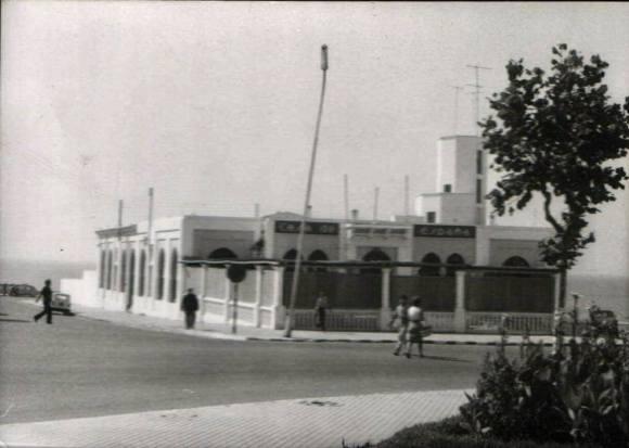 Plaza España - Larache 11 casino