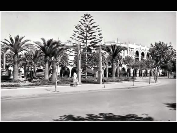 Plaza España - Larache 12