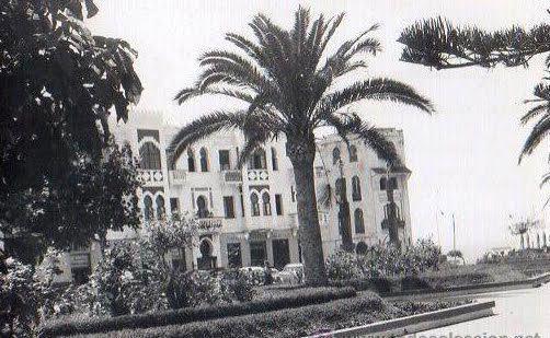 Plaza España - Larache 13