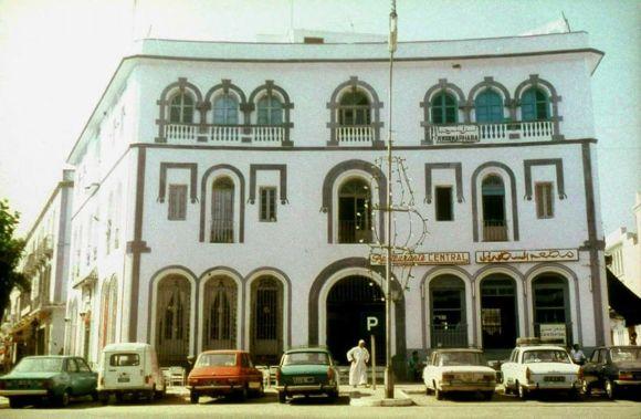 Plaza España - Larache 14