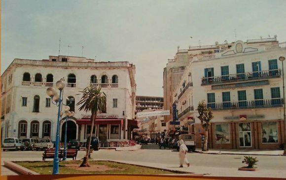 Plaza España - Larache 15