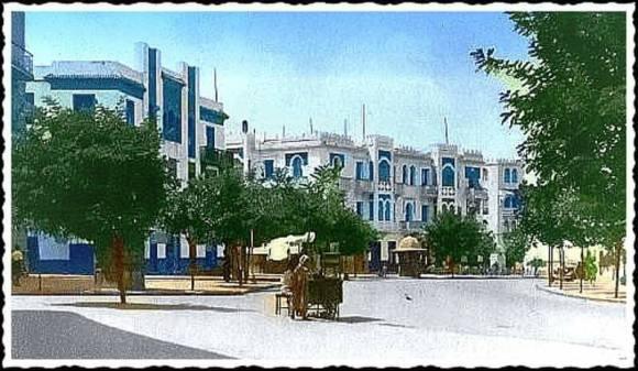 Plaza España - Larache 3