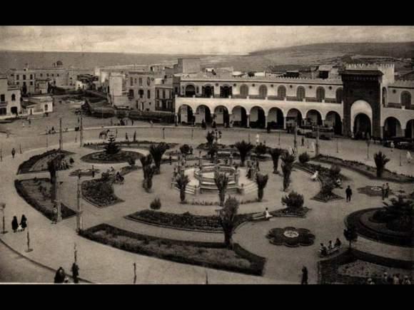 Plaza España - Larache 5