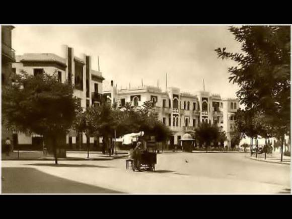 Plaza España - Larache 6