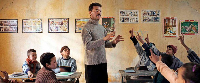 razzia - el maestro