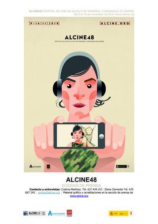 ALCINE48 ALCALÁ DE HENARES