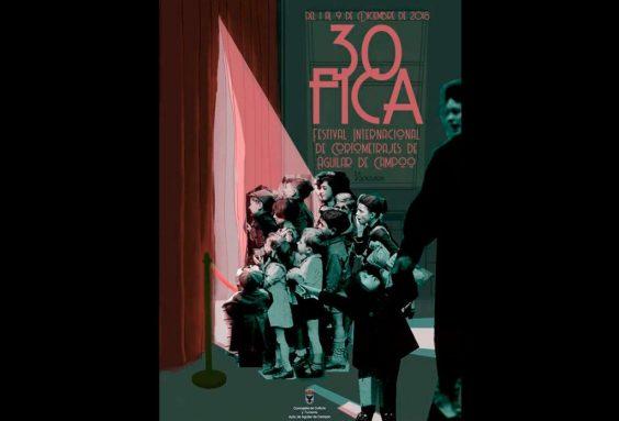 FICA 30 Aguilar de Campoo