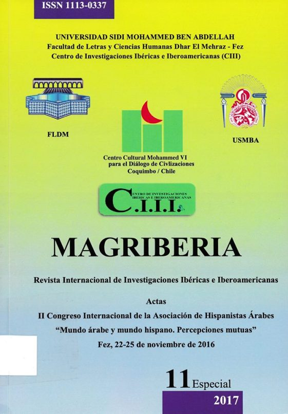 MAGRIBERIA