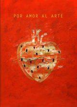 POR AMOR AL ARTE - portada