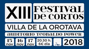 XIII F Villa de la Orotava