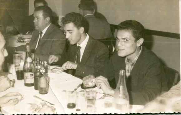 FERNANDO DELGADO, AB Y DUKALI