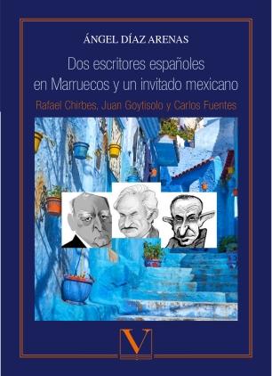 dos-escritores-españoles en Marruecos portada