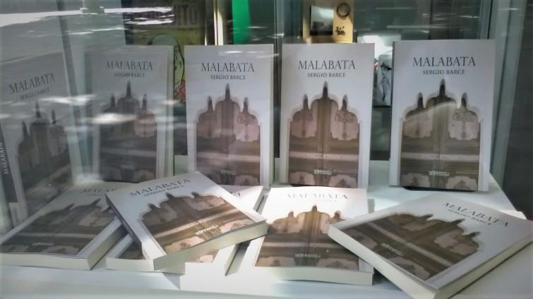 MALABATA en Librería Pérgamo