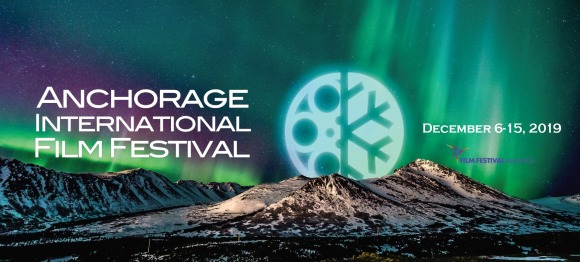 ANCHORAGE INTERNACIONAL FILM FESTIVAL - Alaska