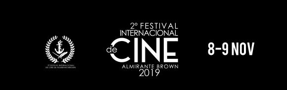 FESTIVAL DE CINE ALMIRANTE BROWN Buenos Aires - Argentina