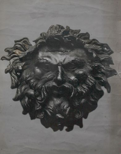 MÁSCARA DE OKYANUS