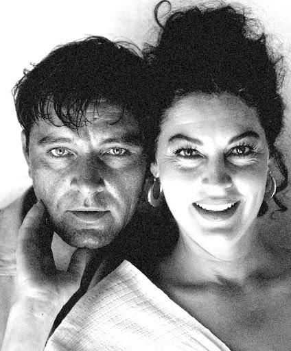 Richard y Ava